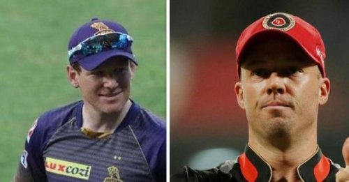 From AB de Villiers to Eoin Morgan: 5 seniors players who disappointed the most in UAE leg of IPL 2021