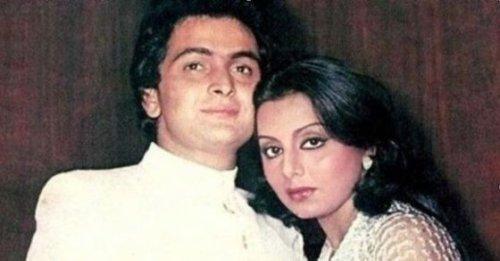 When Rishi Kapoor revealed how a pregnant Neetu Kapoor had to endure his breakdowns