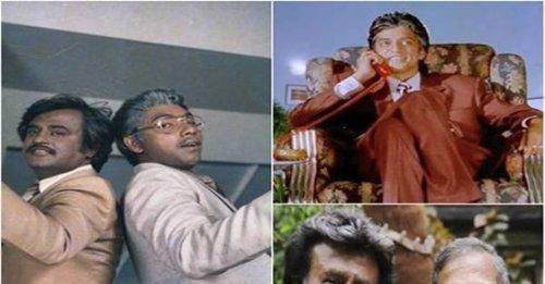 From Sathyaraj to Nana Patekar: 5 iconic villains that featured in Rajinikanth films