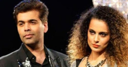 From Kangana Ranaut to Karan Johar: B-Town celebs who were brutally attacked by trolls in last one year