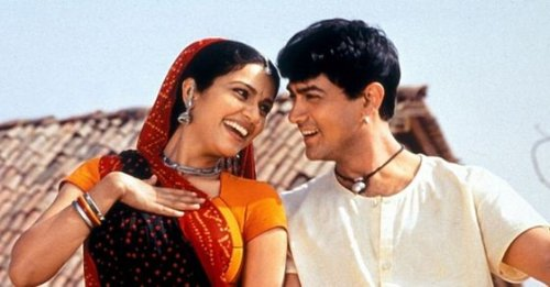 When Aamir Khan cancelled climax scene shoot of Lagaan in spite of Reena's reluctance: 'Itni daant padi meko'