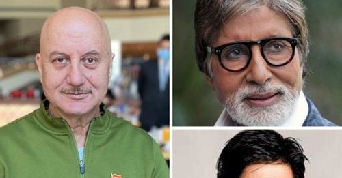 Like Anupam Kher, other Bollywood celebs who suddenly lost thousands of followers on Twitter