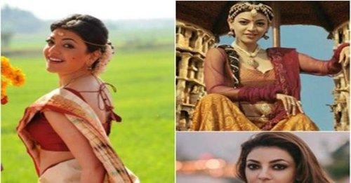 Happy Birthday Kajal Aggarwal! 5 best movies of the Magadheera actress