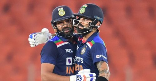 India youngsters have to reinvent themselves unlike Kohli, Rohit who are like 'post-paid sim cards': Ojha