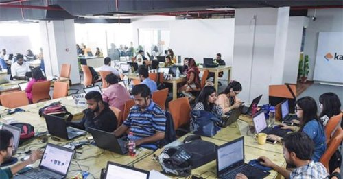 There is huge opportunity in IT services and new tech companies, says Gopal Srinivasan and Vikas Khemani