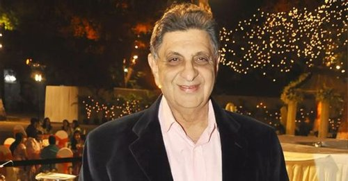 Vaccine king Cyrus Poonawalla joins son Adar in London on 'summer vacation', dumps fleeing allegations