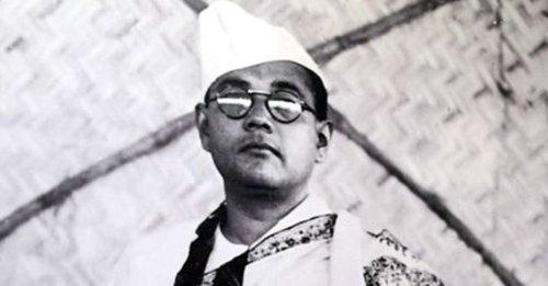 To commemorate 125th birth anniversary of Netaji Subhas Chandra, Govt declares January 23 as Parakram Diwas
