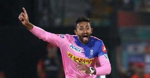 Shreyas Gopal to replace Jaydev Unadkat? Predicting Rajasthan Royal's playing XI against Mumbai Indians