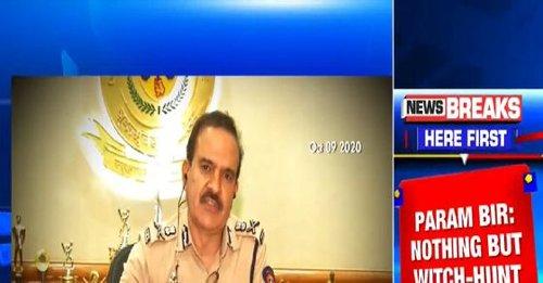Param Bir Singh vs Anil Deshmukh battle: Former top cop moves SC, seeks probe in 'conspiracy to frame him'