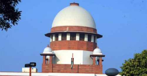 Editors Guild moves SC, seeks SIT probe into 'Pegasus Project' snooping row