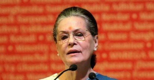 Sonia Gandhi meets top Congress leaders, including Priyanka Vadra, AK Antony and KC Venugopal