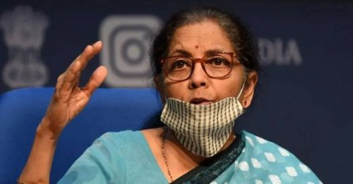 No plan to impose nationwide lockdown, will focus on creating small containment zones, says FM Sitharaman