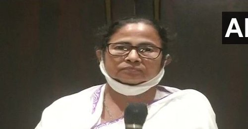 Mamata reaches out to PM Modi for help as COVID-19 situation worsens in Bengal