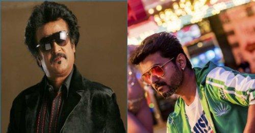Suriya, Rajinikanth, Dhanush and more: Actors who played stylish CEOs in Tamil films