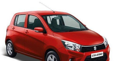 New-gen Maruti Suzuki Celerio to be more feature-rich than before