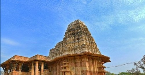 Telangana's Ramappa temple conferred UNESCO heritage tag