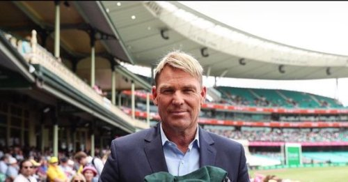 We didn't really take it seriously enough: Shane Warne on Australia's issues with T20Is