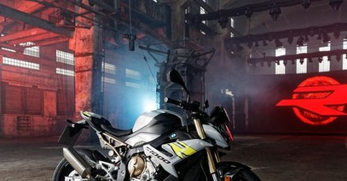 2021 BMW S 1000 R India launch today: Price expectation