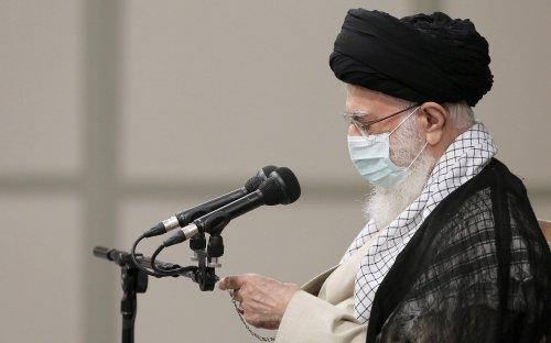 Iran's Khamenei grants clemency to over 2,800 prisoners