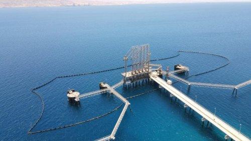 Israel freezes UAE oil pipeline deal over environmental concerns