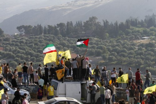 Report: Hezbollah has 'no interest' in Gaza fighting spreading to Lebanon