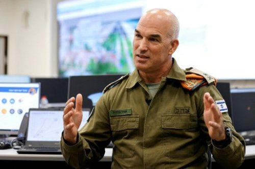 IDF official: Israel expects Hezbollah to fire 2,000 rockets a day in wartime
