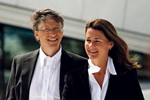 Torah For Today: Bill and Melinda Gates' divorce