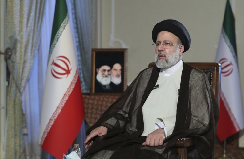 Iran carries out secret executions 'at alarming rate,' says UN investigator