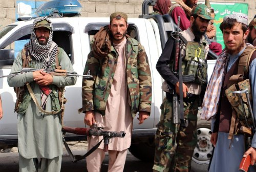 Why Afghanistan will remain a hotspot for Islamist terrorism