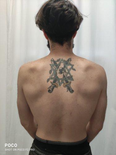 Are Tattoos Taboo? - Atlanta Jewish Times