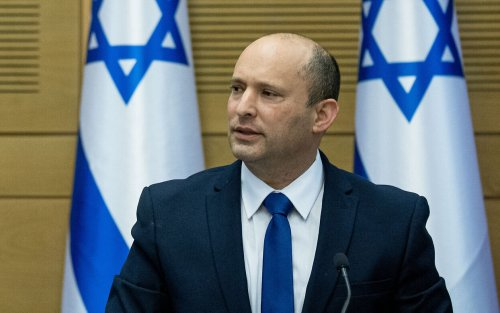 Bennett said to ramp up engagement with US over its planned return to Iran deal