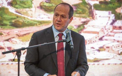 À Washington, l'ancien maire de Jérusalem s'oppose à la réouverture du consulat