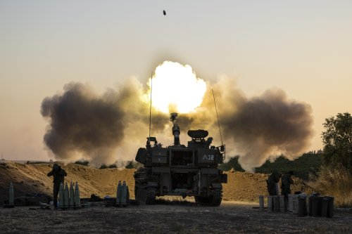 Human Rights Watch accuses IDF, Palestinians of war crimes in May Gaza conflict