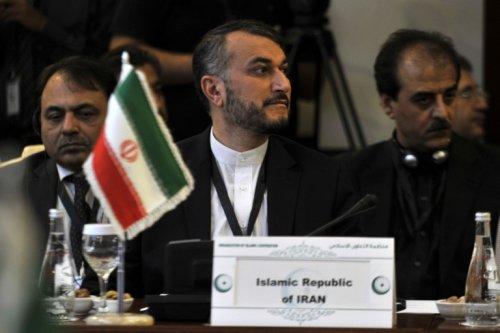 Iran says nuke talks will restart 'very soon,' accuses US of mixed messaging