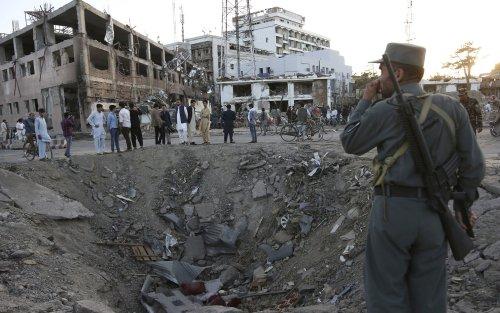 Senior Taliban leader, a US-wanted terrorist, praises suicide bombers