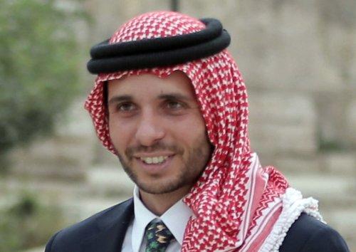 Jordanian PM says Prince Hamzah won't stand trial
