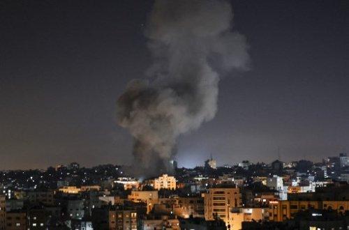 Islamic Jihad official warns of 'similar' action if IDF continues Gaza strikes
