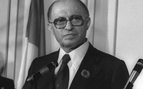 Menachem Begin, hero of independence and beyond