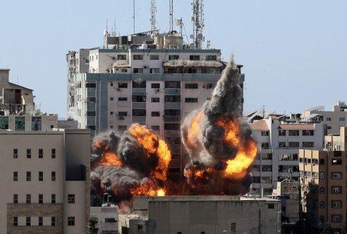 Amid growing US pressure, Israel said considering Gaza ceasefire