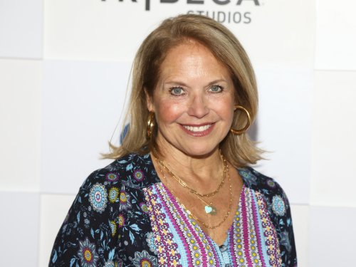 Katie Couric reveals Jewish, Confederate ancestry in new autobiography