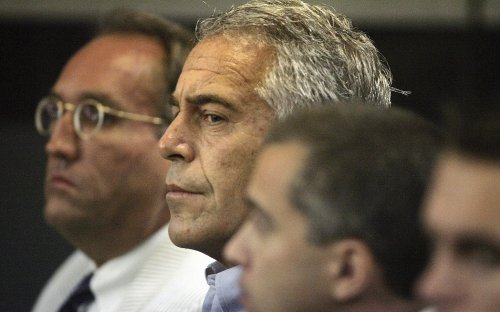 For writer who broke Epstein case, a rumored Mossad link is worth digging into