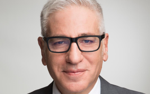 Lapid taps business executive as first permanent envoy to UAE