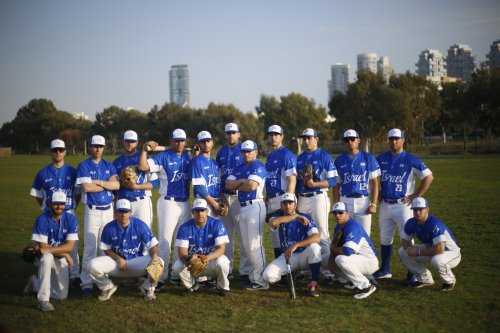 Home run: Olympic baseball players hope medal can boost the sport back in Israel