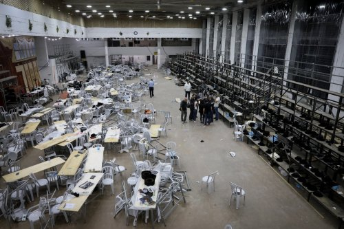 40 days after disaster, synagogue bleacher collapse claims third fatality