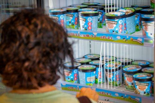 Florida may drop Ben & Jerry's parent company Unilever over settlement boycott