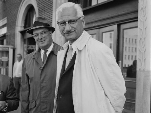 'Albert Sabin' isn't a household name, like 'Jonas Salk,' but maybe it should be