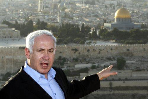 Milestones of Benjamin Netanyahu's political rise and fall