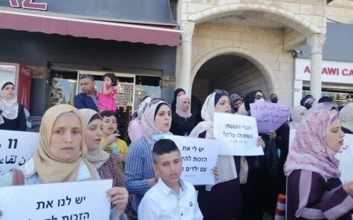 Israël régularise le statut de 4 000 Palestiniens en Cisjordanie