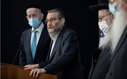 Ultra-Orthodox parties fear Netanyahu's chances, may turn on him — report