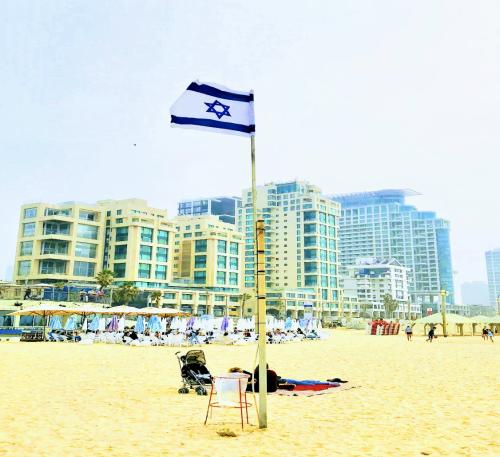 Israel is tops